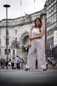 This Week in Street Style: Zoraida