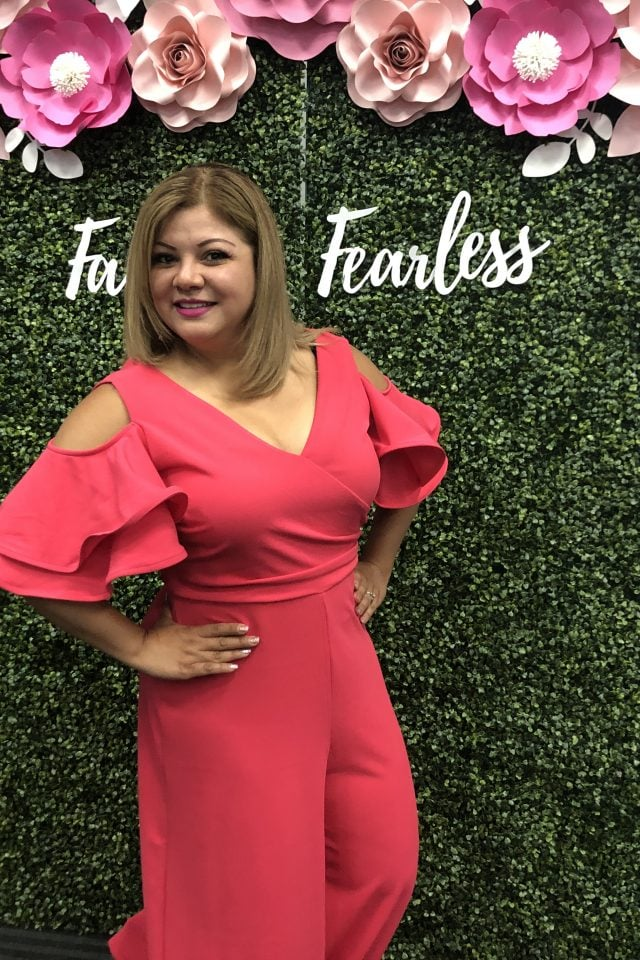 Fab & Fearless Speaker Series - June 2019