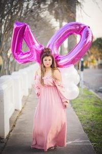 Fabulous at 40!!