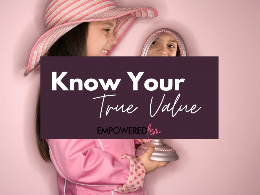 Know Your True Value 880 x 6603 - Know Your True Value