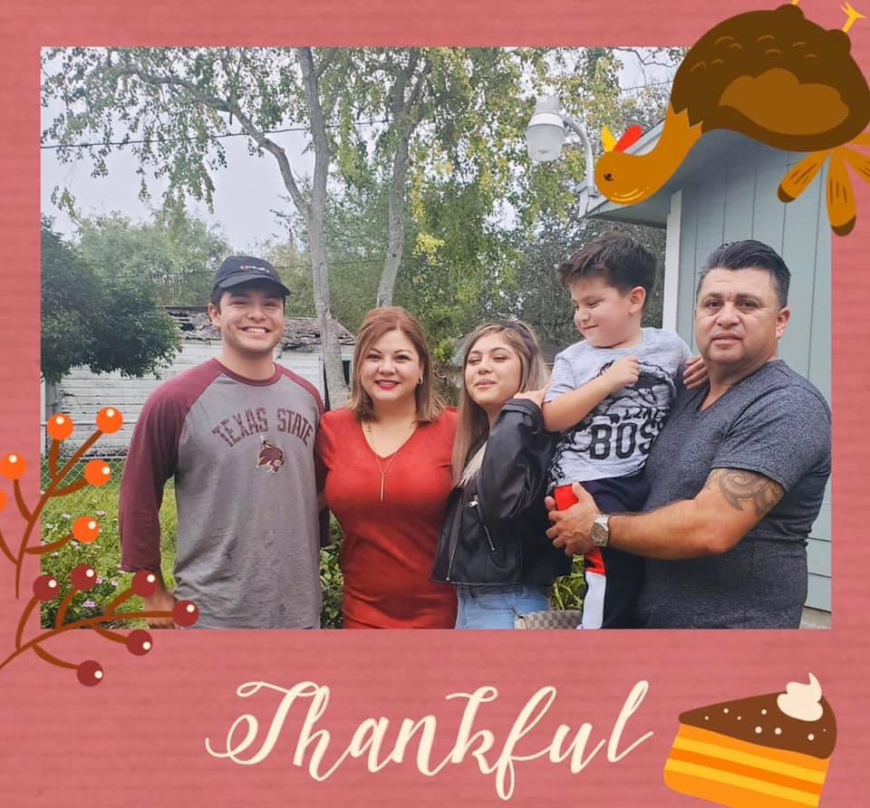 thanksgiving 2019 - A Very Basaldu Thanksgiving