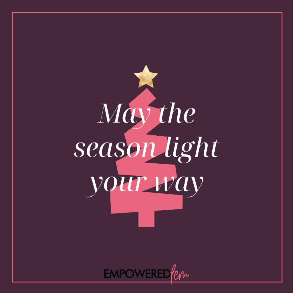 may the season light your way 1024x1024 - A Very Mexi-Christmas