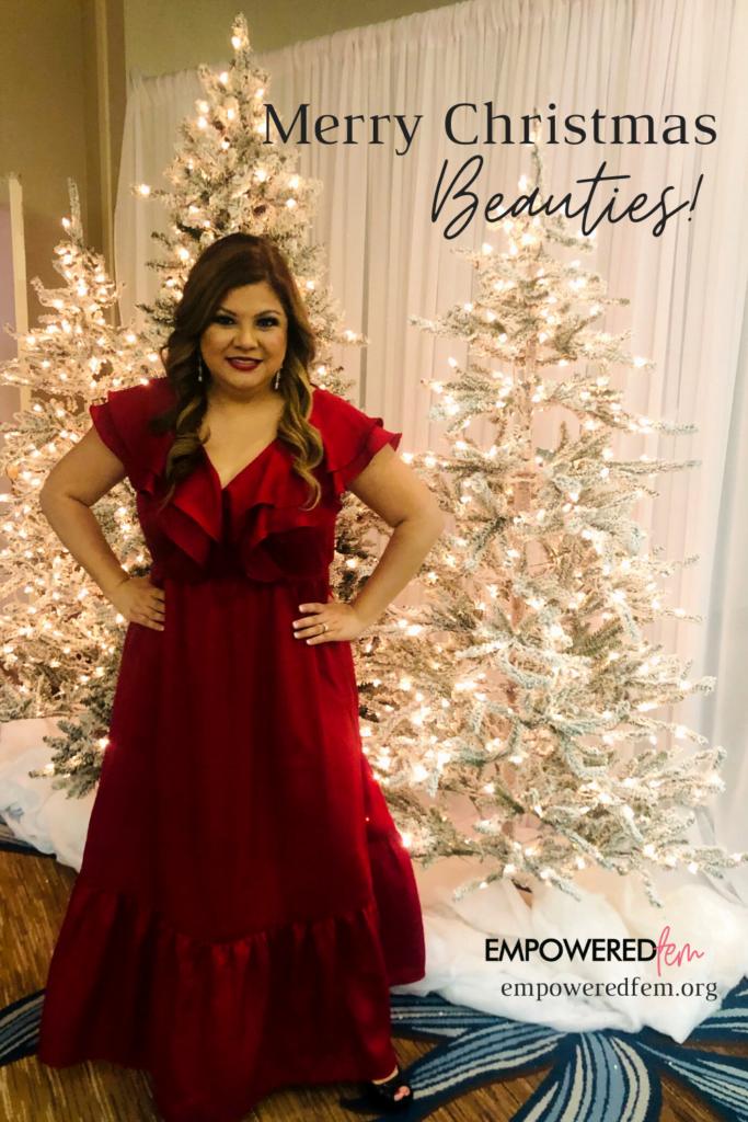 merry christmas empowered fem 683x1024 - A Very Mexi-Christmas