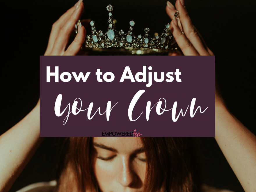 How to Adjust Your Crown 880 x 660 - How to Adjust Your Crown