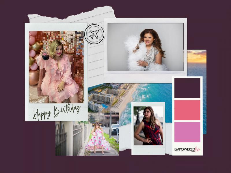 Blog Graphic 4 - How to Create Birthday Magic… the Empowered Fem Way