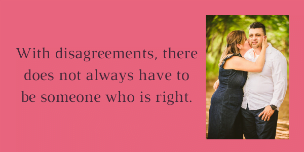 Compromise a Little - 10 Rules for an Empowered Marriage