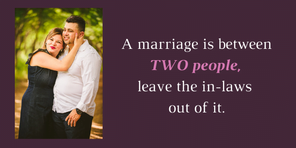 Marriage of Two - 10 Rules for an Empowered Marriage
